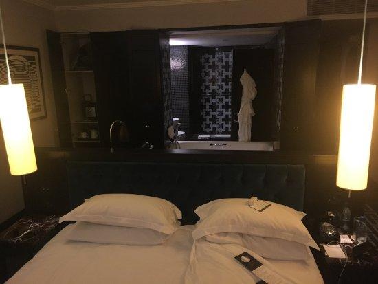 The Fitzwilliam Hotel Belfast: photo0.jpg