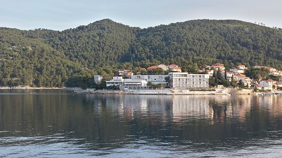 Aminess Lume Hotel: Aminess Lume