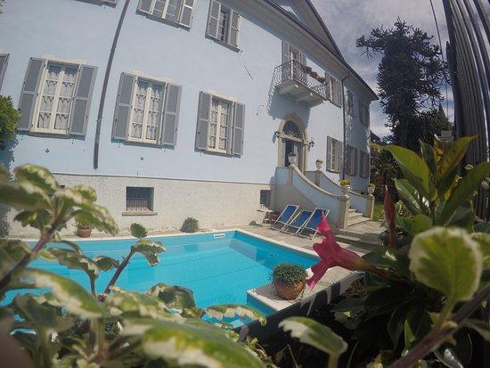 Tripadvisor Hotel Villa Maria Regina