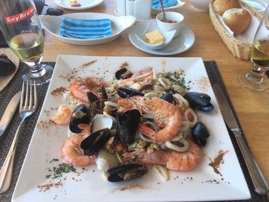 PK's @ Pasquiere Restaurant & Gastropub: photo0.jpg