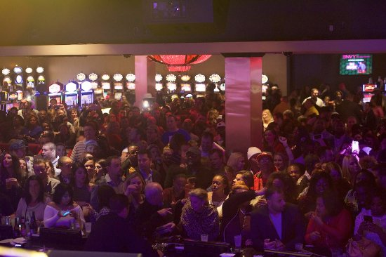 Elizabeth, IN: ENVY Bar & Lounge brings the night to life on Deck 2