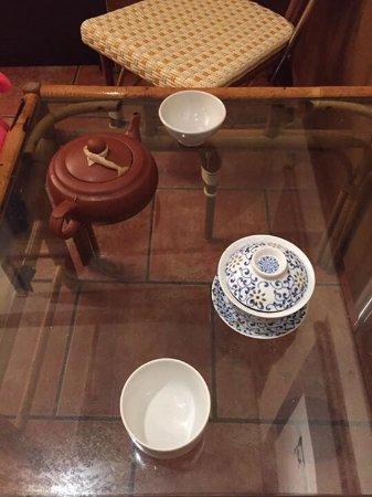 Caj Chai: Tea time ❤️