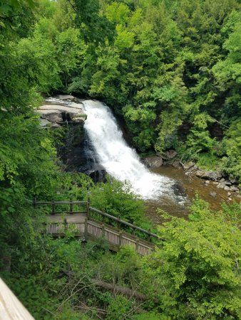Swallow Falls State Park: photo0.jpg