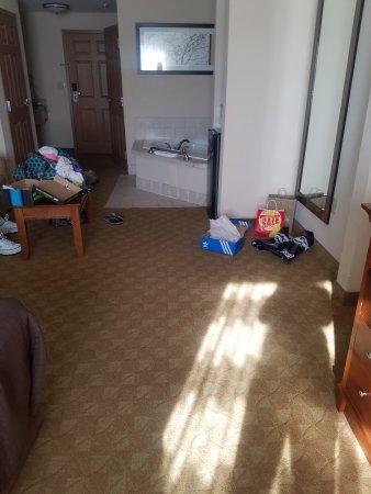 Sleep Inn and Suites : 20170611_181226_large.jpg