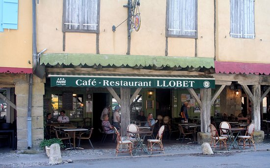 Restaurant Llobet Photo