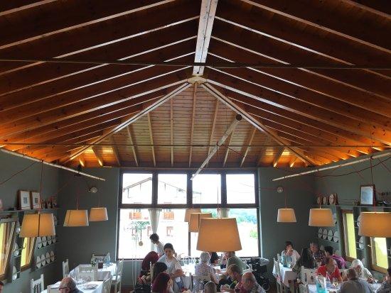 imagen Restaurante Andraka en Lemoiz