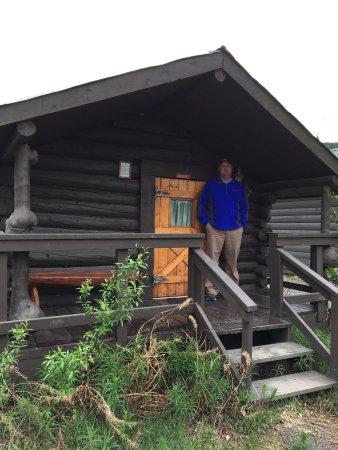 Denali Grizzly Bear Resort: photo0.jpg