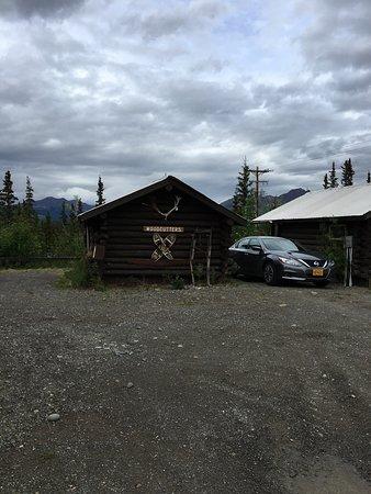 Denali Grizzly Bear Resort: photo1.jpg