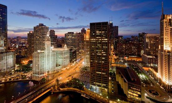 The 10 best chicago hotel deals jun 2017 tripadvisor for Best hotel deals downtown chicago