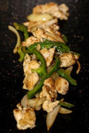 Grilled Chicken- Yummy