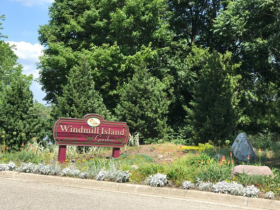I Picture Of Windmill Island Gardens Holland Tripadvisor