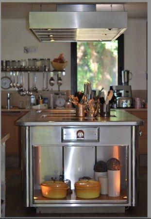 La villa des chefs aix en provence 2018 ce qu 39 il for Aix en provence cours de cuisine