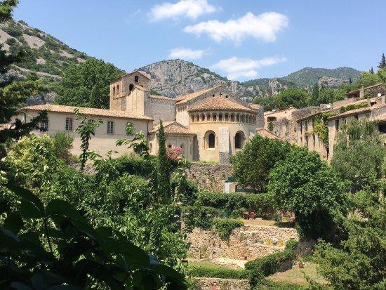 Abbaye de Saint-Guilhem-le-Desert