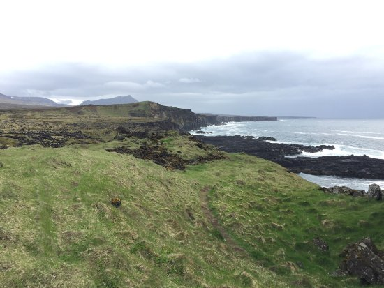 Hellissandur, Islandia: photo2.jpg