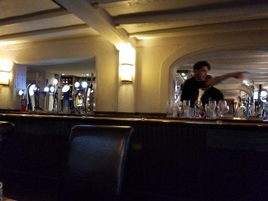 The pheasant inn harlington restaurantbeoordelingen for The pheasant pub london