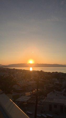 Må besøkes ved solnedgang