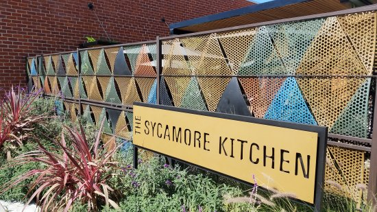 The Sycamore Kitchen - Picture of The Sycamore Kitchen, Los Angeles ...