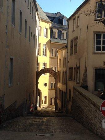 Luxembourg city tourist office 2018 ce qu 39 il faut savoir pour votre visite tripadvisor - Tourist office luxembourg ...