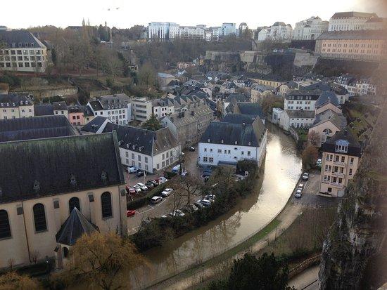 Luxembourg city tourist office luxemburg aktuelle 2017 lohnt es sich - Tourist office luxembourg ...