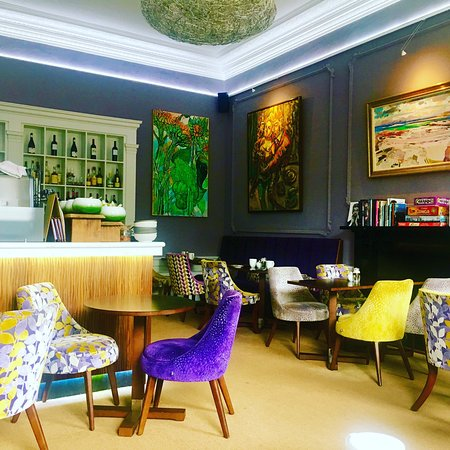 Picture of 24 royal terrace edinburgh for 15 royal terrace reviews