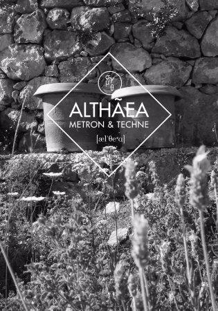 Anatoli, Griekenland: Althaea Beehives