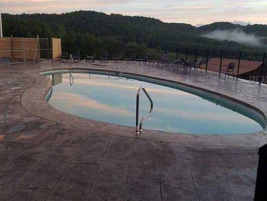 Princeton, WV: Brushcreek Falls RV Resort