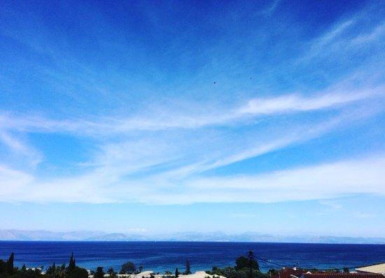 Avra Sea View Paradise Pool Aparthotel Updated 2017 Hotel Reviews Amp Price Comparison Corfu