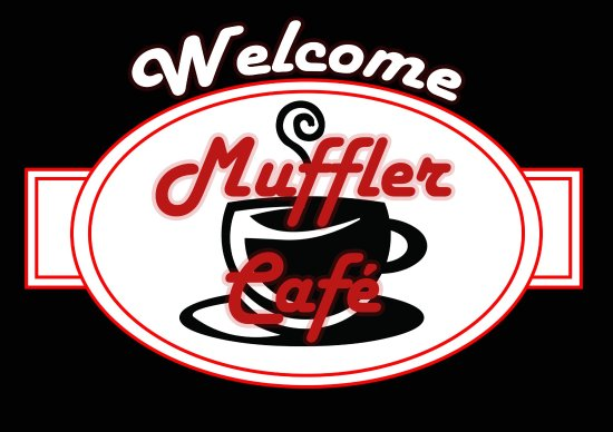 Killinchy, UK: Muffler Cafe