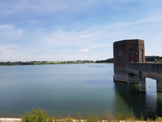 Pitsford Reservoir - Pitsford Water Park