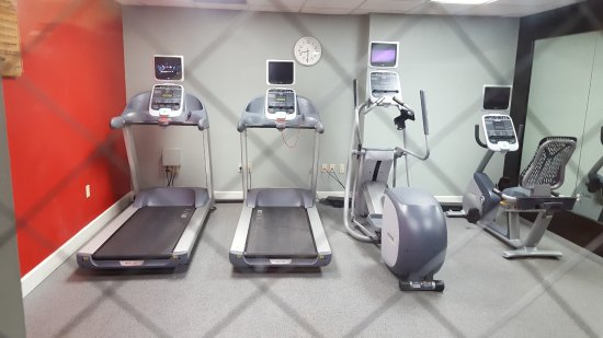 Homewood Suites by Hilton Fort Myers: Fitness Center 24/7
