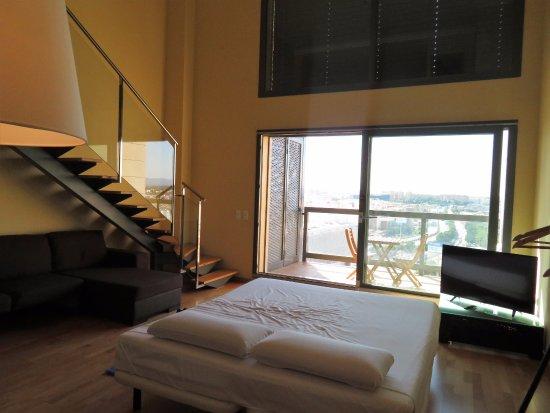 Oh my loft valencia updated 2017 apartment reviews - Loft valencia ...