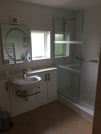 Thurnham, UK: One bedroom apartment
