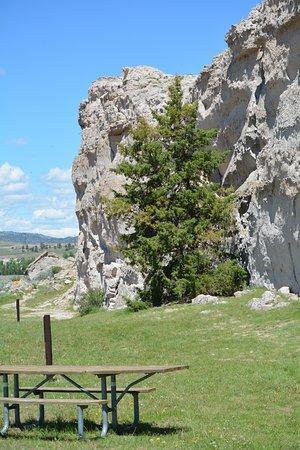 Register Cliffs
