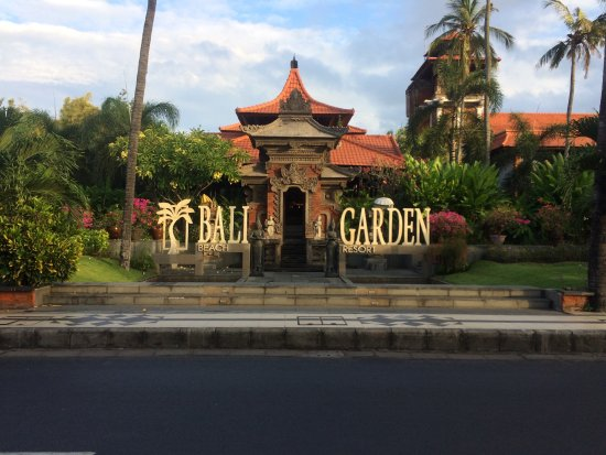 Bali Garden Beach Resort Updated 2018 Hotel Reviews Price Comparison Kuta Indonesia Tripadvisor