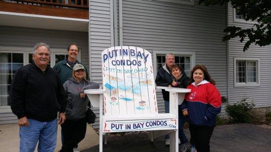 Put-in-Bay Condos: 20170526_102947_large.jpg