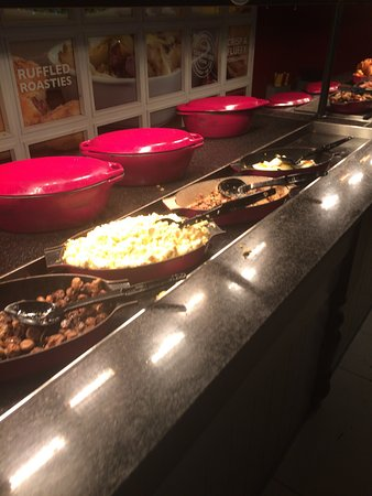 Frimley Green, UK: Toby Carvery