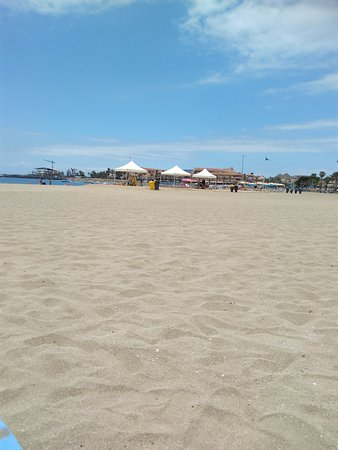Playa de las Vistas: IMG_20170601_142520_large.jpg