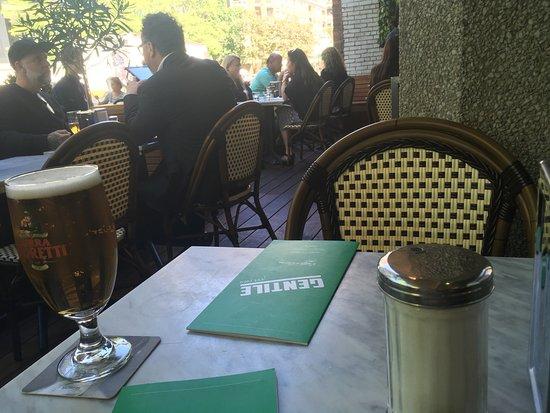 Cafe Gentile Westmount Reviews
