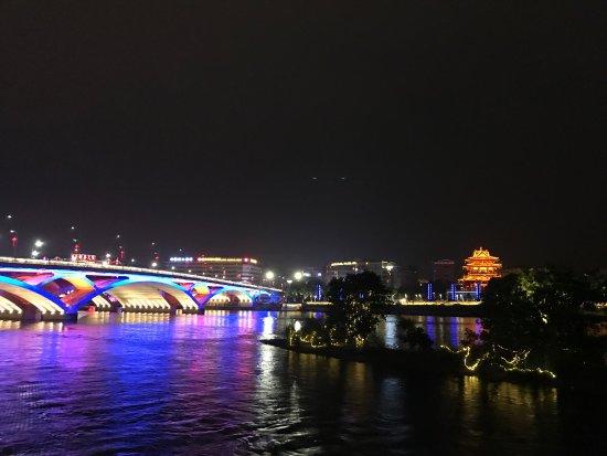 Guilin Jiefang Bridge: photo5.jpg