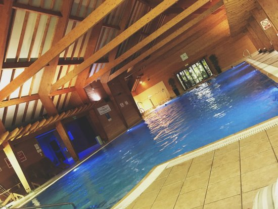 Bannatyne Spa Hotel Bury St Edmunds: photo2.jpg