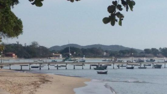 Porto da Barra Búzios: paraiso