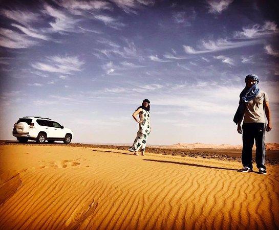 摩洛哥骆驼骑行一日游