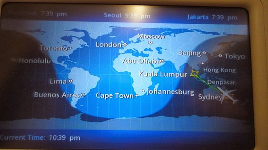 Flight route from sydney to kl picture of malaysia airlines world malaysia airlines flight route from sydney to kl gumiabroncs Choice Image