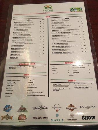 Best Thai Restaurant In Johns Creek