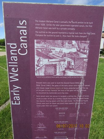 St. Catharines, كندا: Interesting information to read