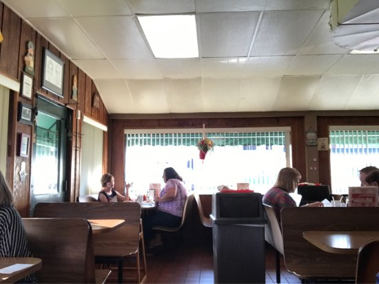 High Point, NC: Kepley's Barbecue
