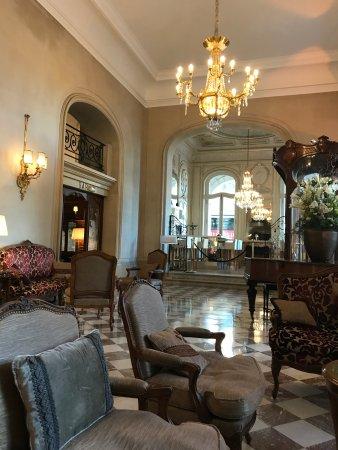 Regina Hotel Foto