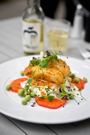 Romanesco salat
