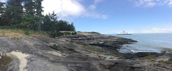 Isola di Galiano, Canada: photo0.jpg