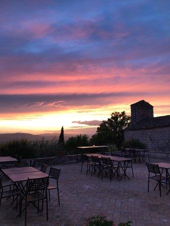 Trevi, Italy: La Cucina di San Pietro a Pettine